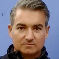 Javier Fuentes Mejías